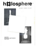 Holosphere1987-Vol15-No3 (44pages)